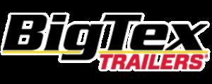 Big Tex 10OA Pro Series Over-The-Axle Bumperpull Equipment Trailer 8.5'x20'x10K (10OA-20-8SIR)(100A-20)