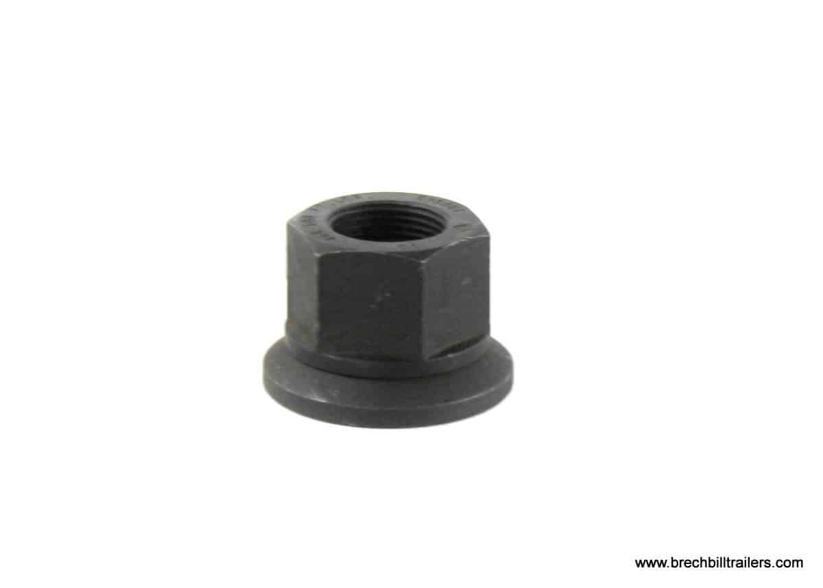Swivel Flanged Lug Nut