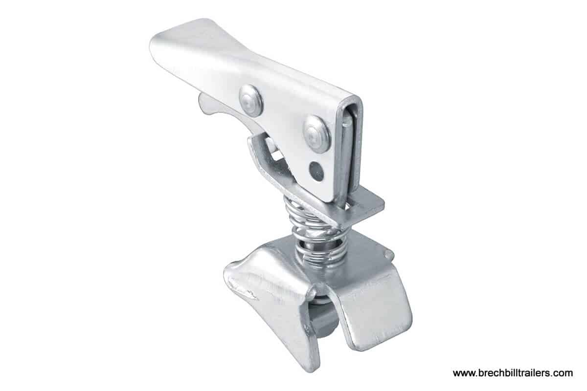 Posi-Lock Straight Tongue Coupler Latch