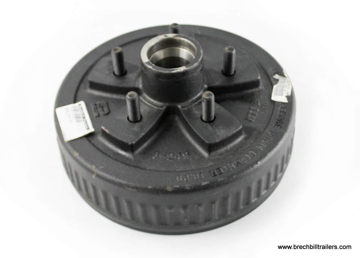 Trailer Hub & Drum Assembly