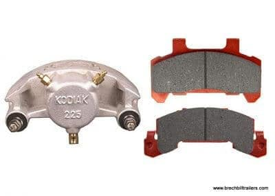 Disc Brake Dacroment Caliper