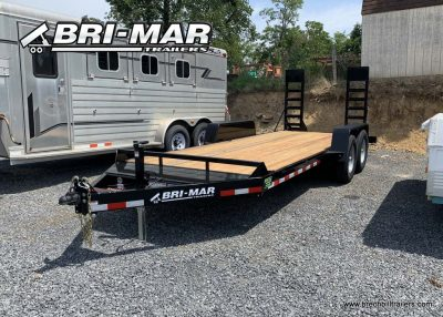 BLACK EQUPMENT TRAILER FOR SALE NEAR ME
