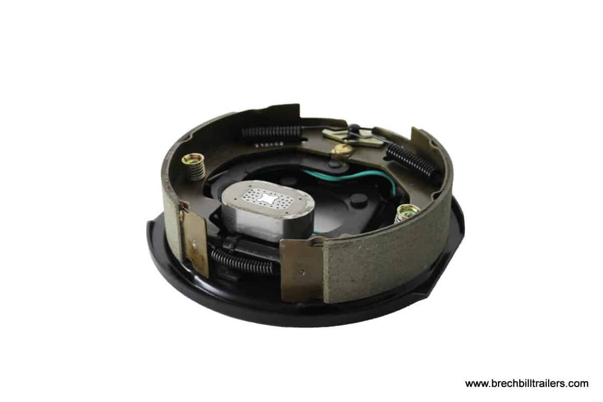 Axletek 10 Electric Brake