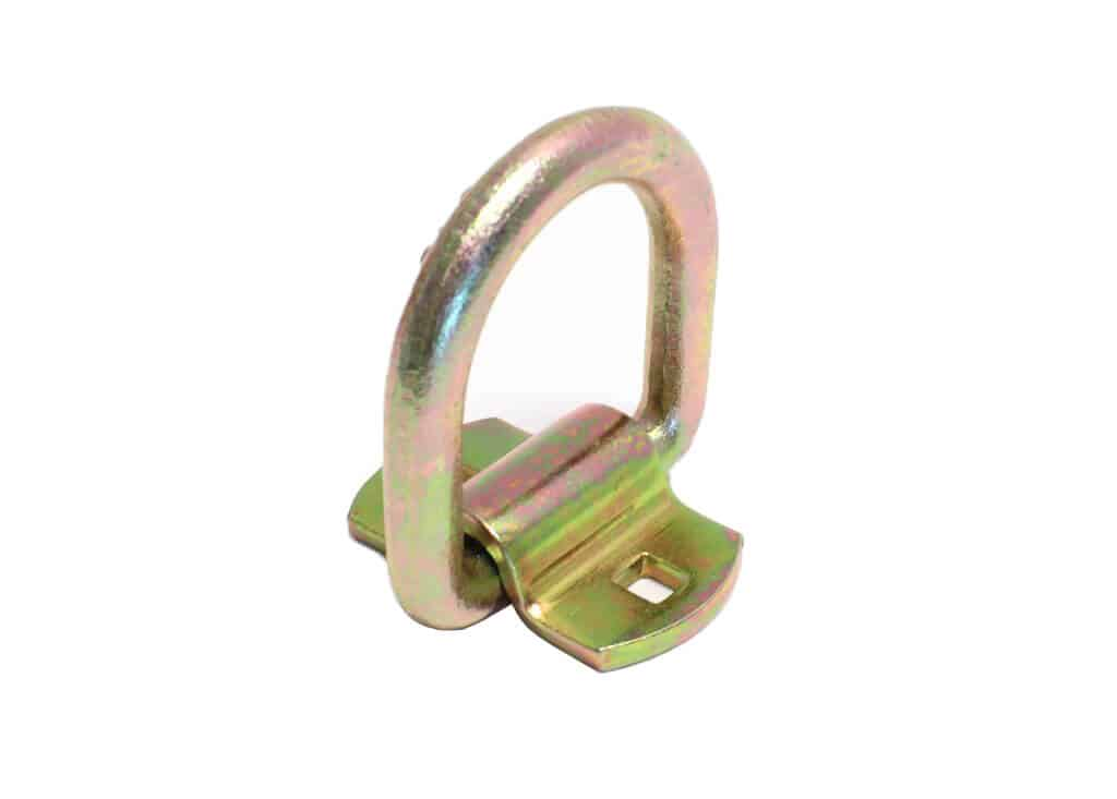 Bolt on D-Ring & Bracket