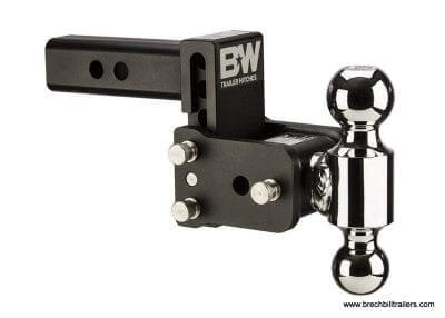 Adjustable Ball Mount