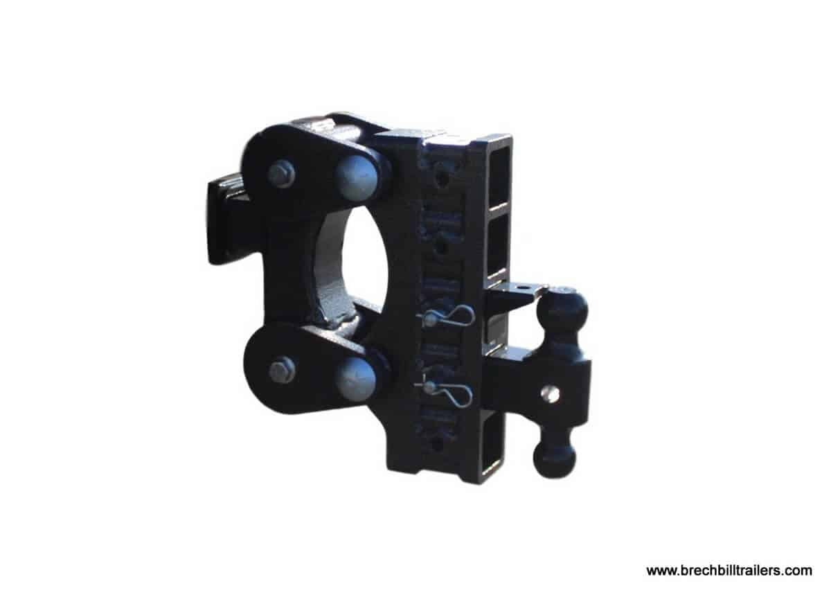 GenY Torsion Hitch