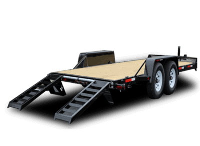 Bwise Channel Equipment Trailers