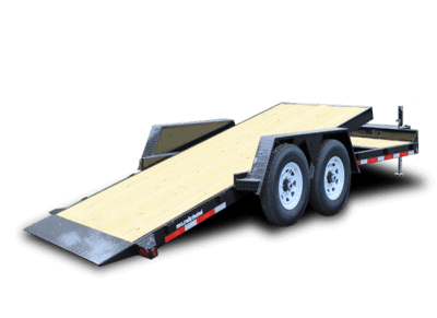 Bwise Gravity Tilt Trailers