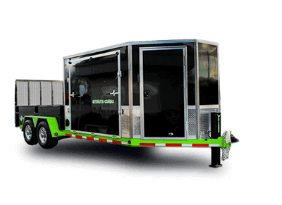 Bwise Ultimate Dump Trailers (ultimate-combo)