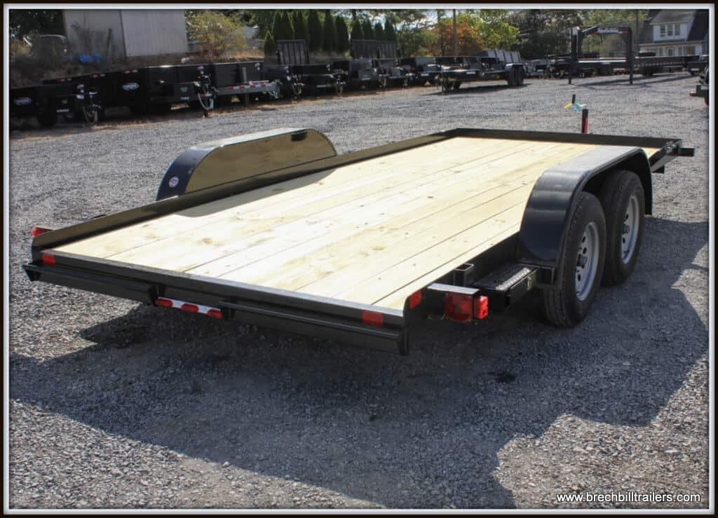 Big Tex Car Hauler