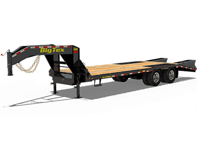 all-gooseneck-trailers big tex