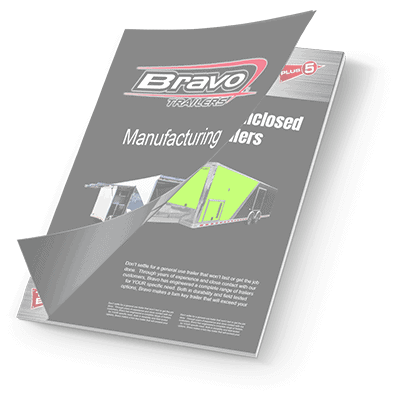 Bravo Manufacturing Catalog Cover Photo 2 Coming Soon