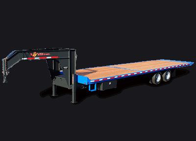 Tilt-Deck
