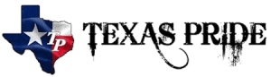 Logo For Texas Pride Trailers