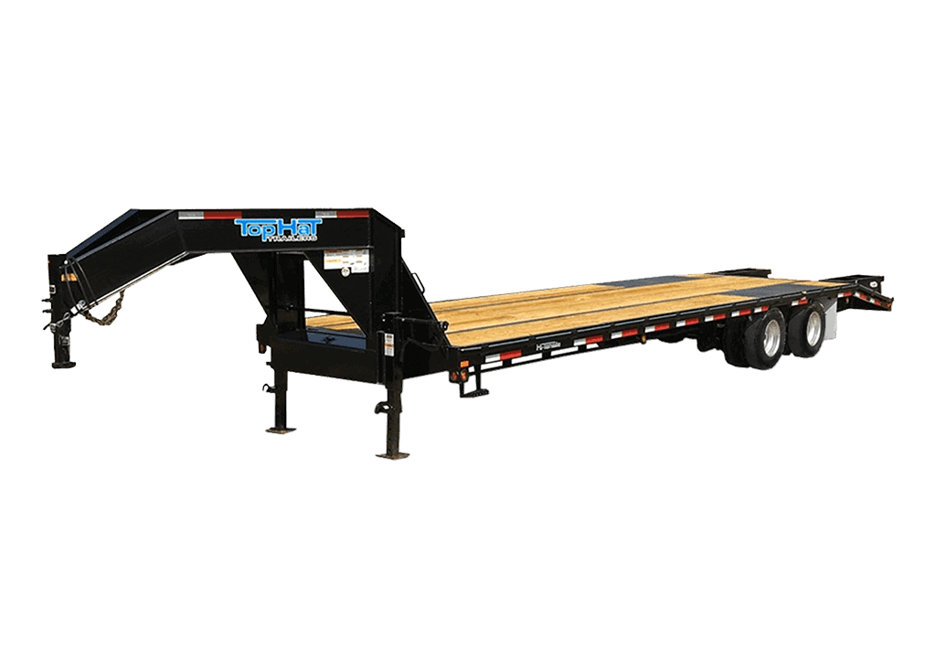 The Best Gooseneck Trailer