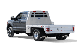 AUMINUM EBY TRUCK BEDS FOR SALE
