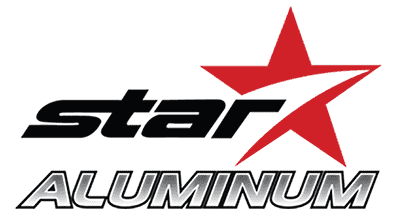 Bravo Star Aluminum Logo