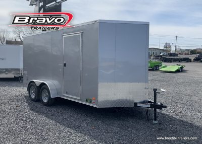 Bravo Scout Enclosed Cargo Trailer SC714TA2