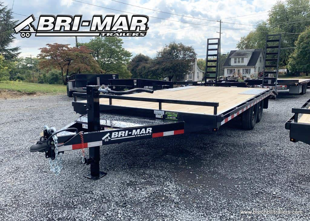 BRI-MAR TRAILER FOR SALE
