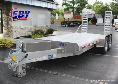 EBY WITH TRADESMAN PACKAGE FOR SALE