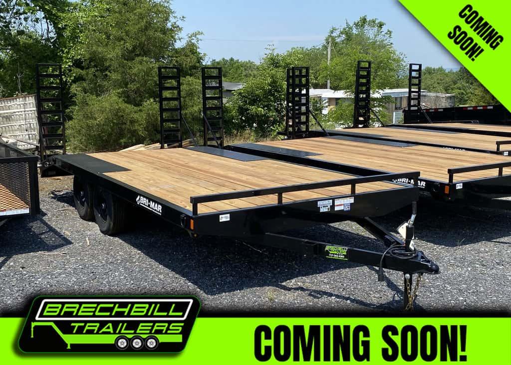steel bri-mar trailer coming soon