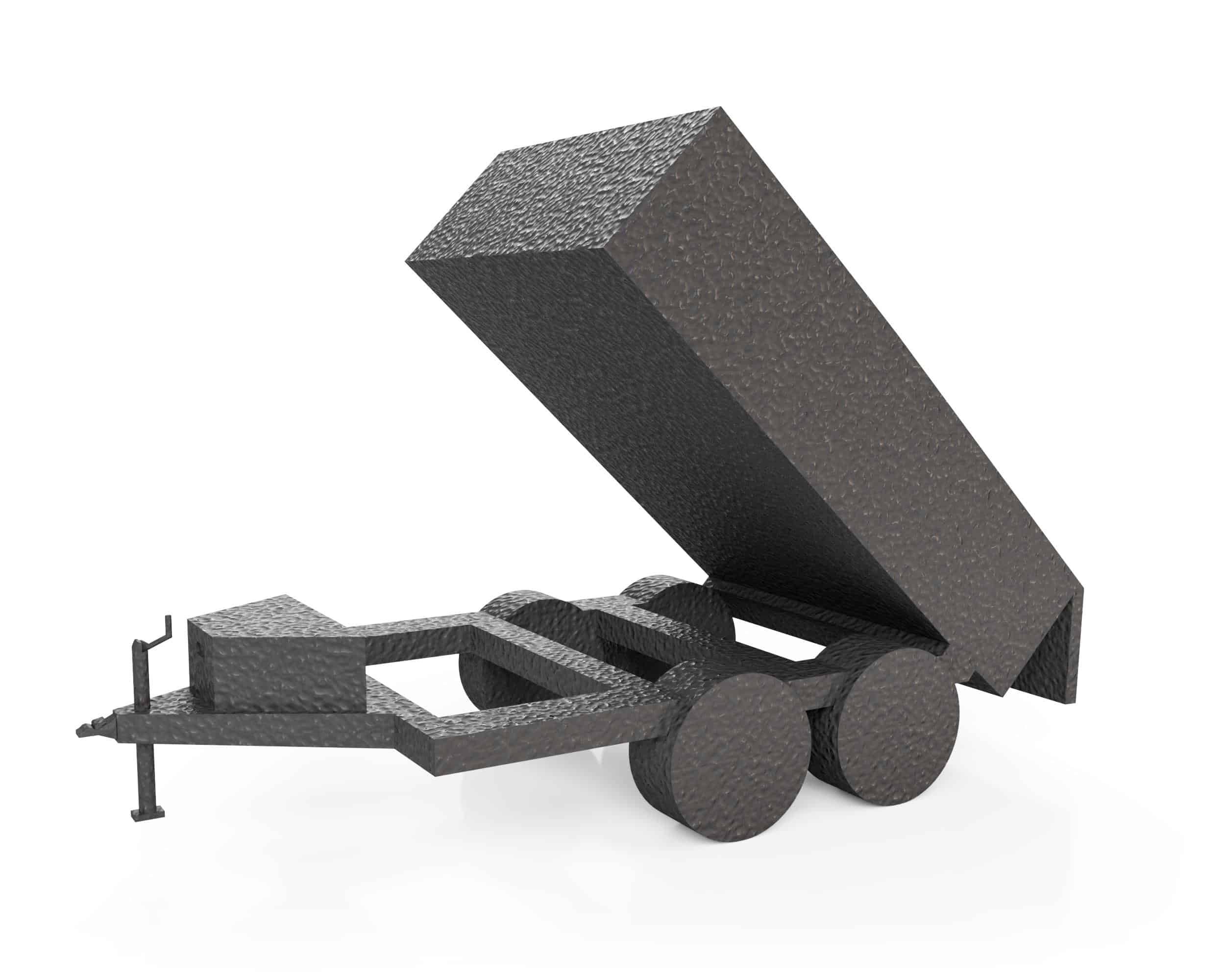 BWISE TRAILERS COLOR OPTIONS